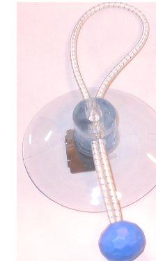 Ventosa con elastico for Teli per stagni